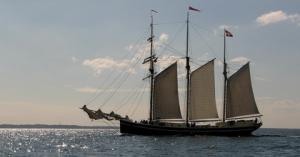 ship by Olga